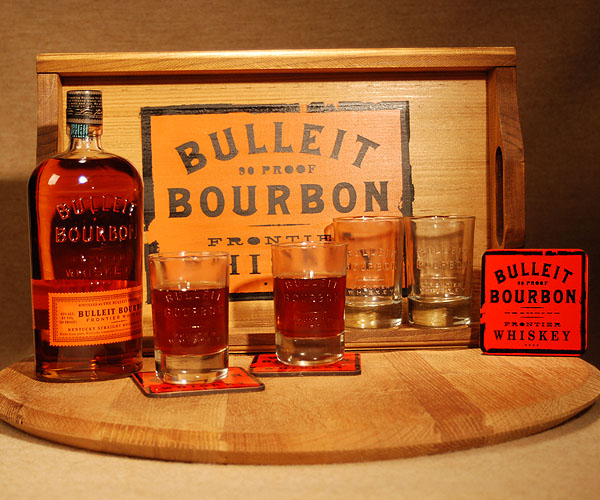 TOB BulleitBourbon Serving Tray2