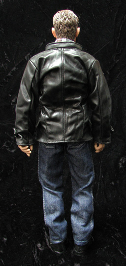 Doll w Dean leather jacket 2