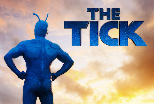 the tick hero shot
