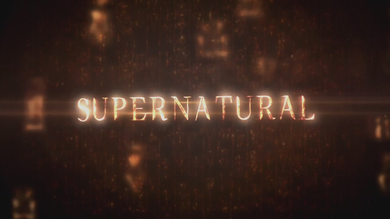 1 Season 8 title card