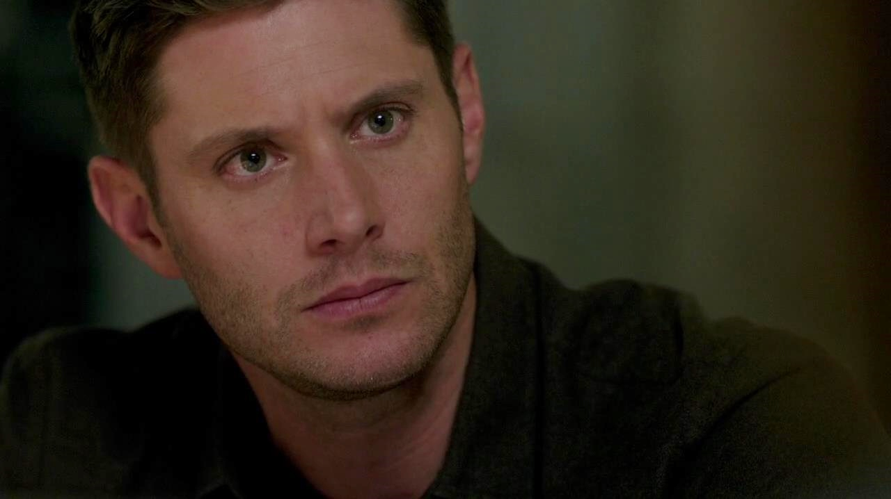 13.4 0100 Dean angry
