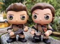 Inspired by Supernatural: Custom Funko Pops!