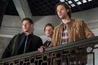 WFB Preview for Supernatural Episode 13.23