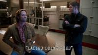 Memorable Moments: Supernatural 12.16