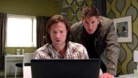 Supernatural Match Game #2