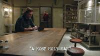 "Fan Video of the Week: Supernatural Reflections 13.15 ""A Most Holy Man"""