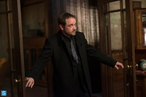 Crowley Essay 9.11 opening a door