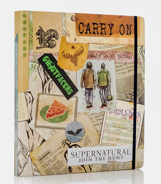 ConQuest CarryOnJournal sm