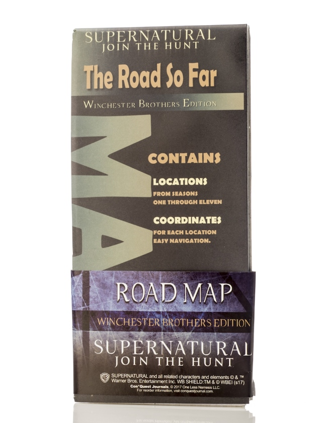 Interview Conquest Journal Road map 1