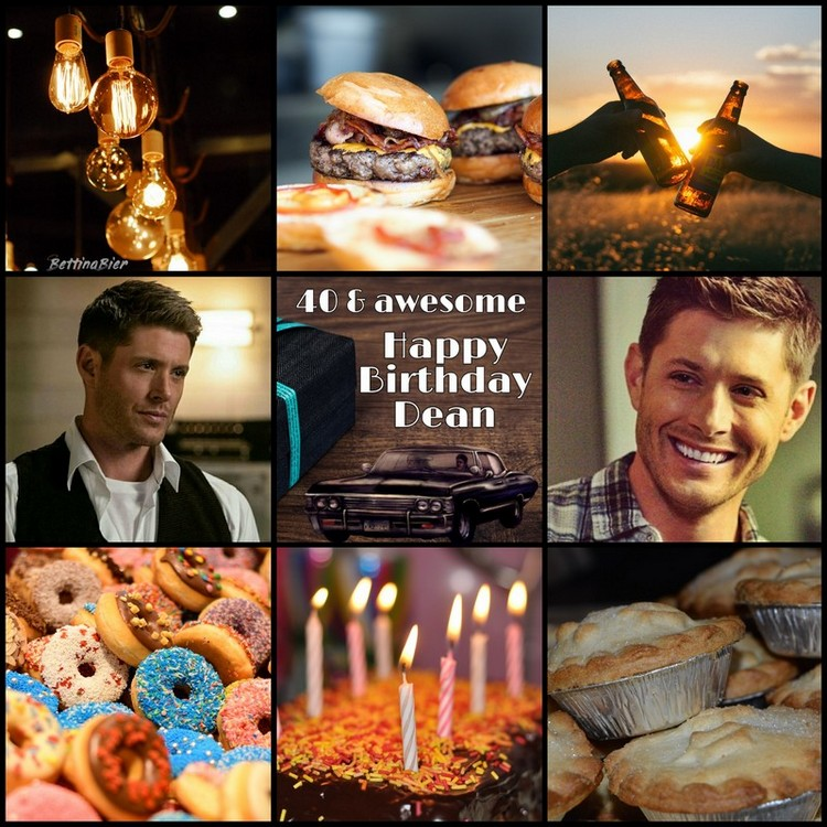 BirthdayDean