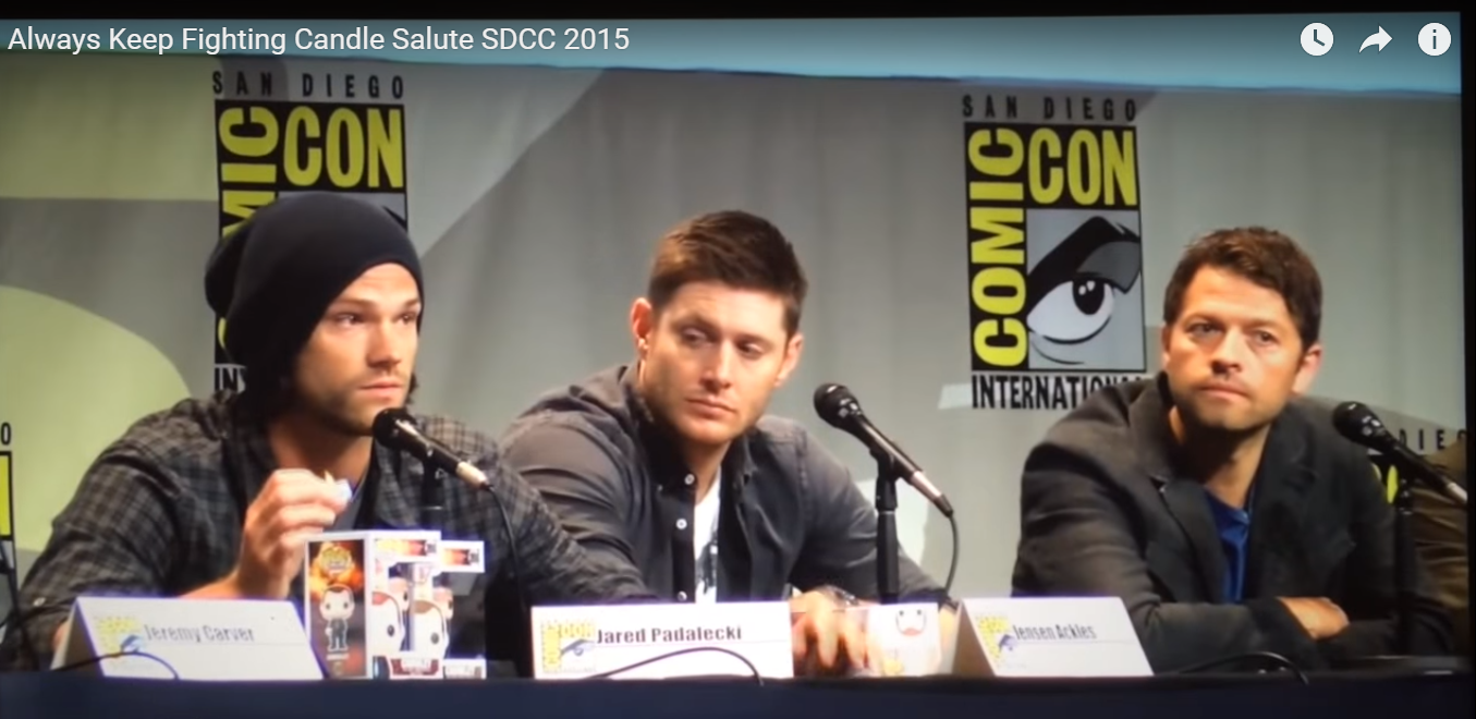 AKF SDCC 2015 3