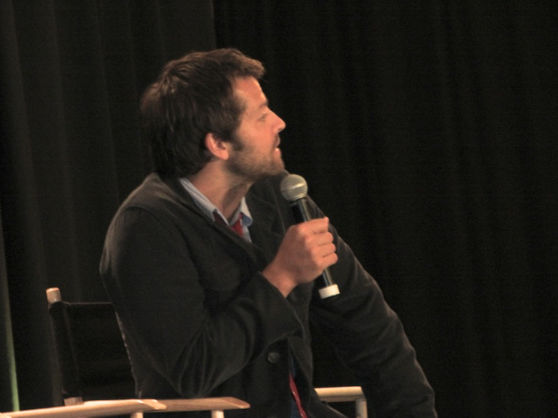 The Winchester Family Business Jared Padalecki And Misha Collins