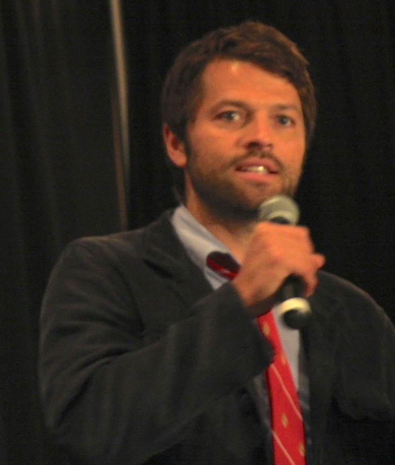Misha Changed The Subject To GISHWHES, Which Got Huge Applause. The Website  For The Next Hunt Is Going Up Soon. Probably Around October.  Misha Collins Resume