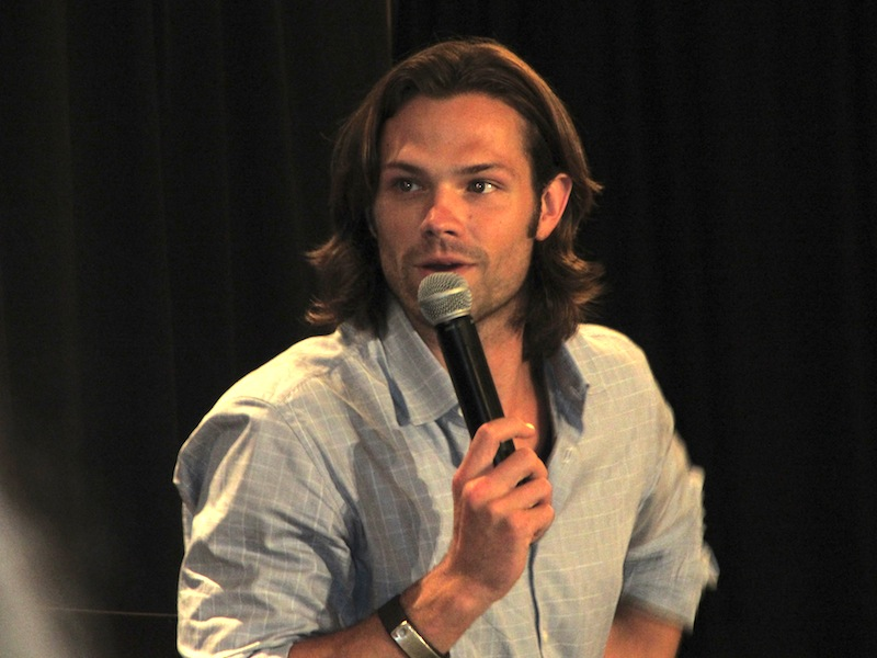 The winchester family business salute to supernatural new jersey sunday was jareds meet and greet so 20 of us headed into a conference room drawing numbers to see where we would sit amidst the two rows of 10 chairs m4hsunfo