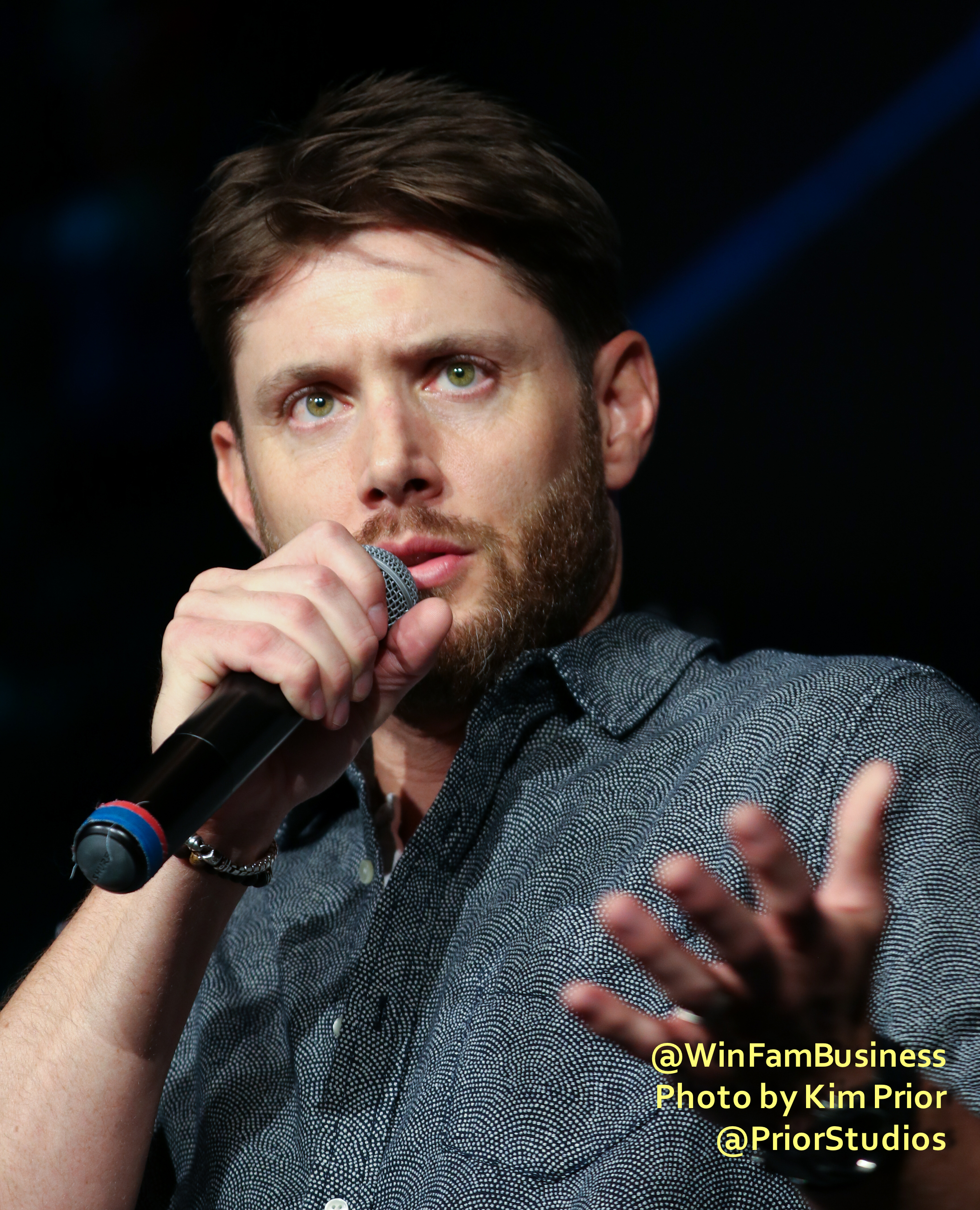 Jensen 19Dallas 4232