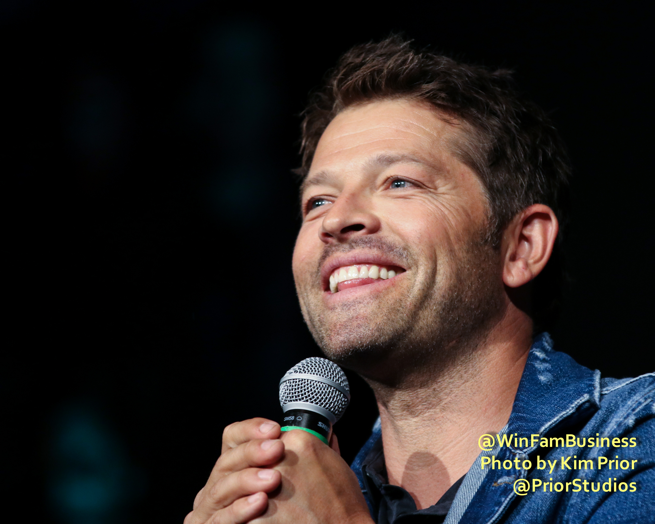Misha 19Dallas 9942