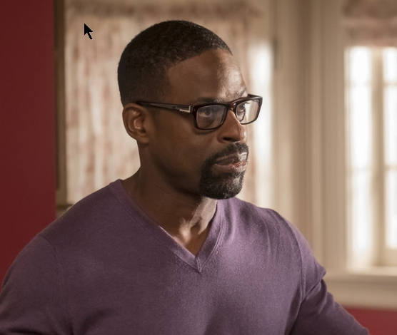 SterlingKBrown ThisIsUs