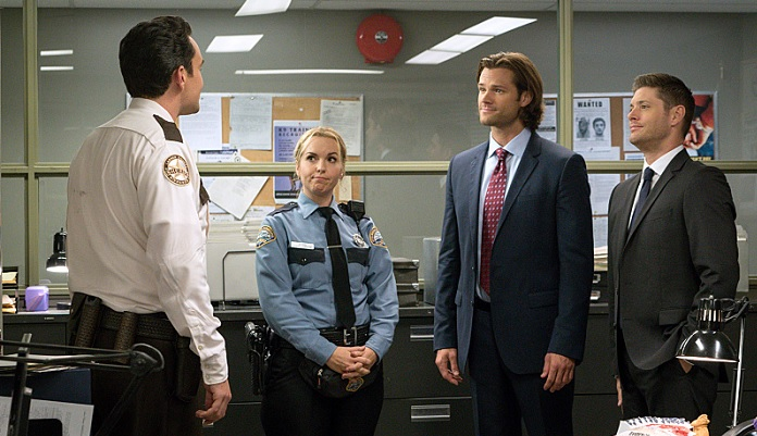 The Winchester Family Business - Promotional Photos for