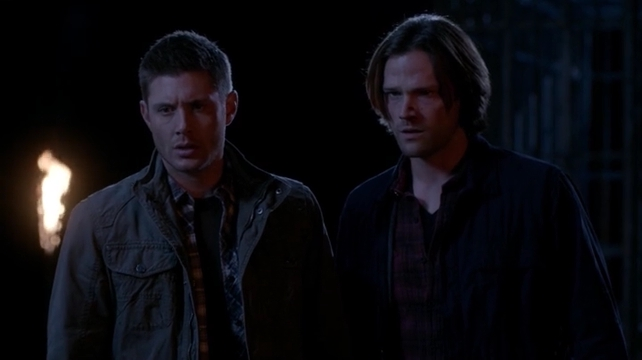 The Winchester Family Business - Memorable Moments