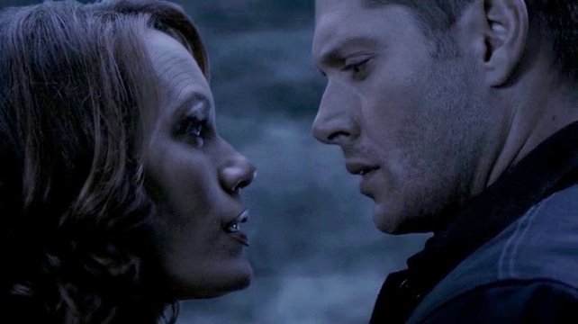 Darkness Dean Closeup 582