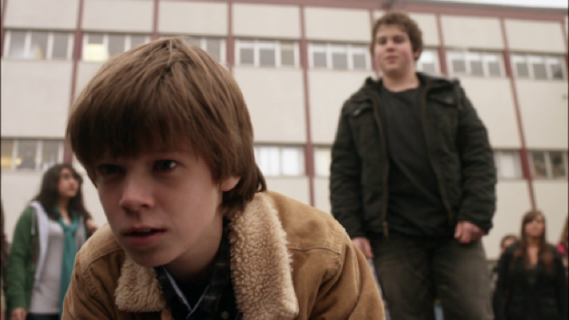 """The Winchester Family Business - Recap: """"After School Special"""""""