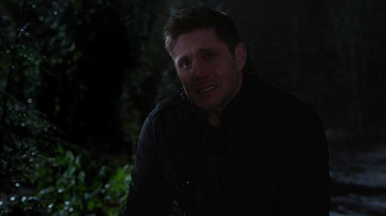 Image result for supernatural season 14 episode 19 jack in the box screencaps