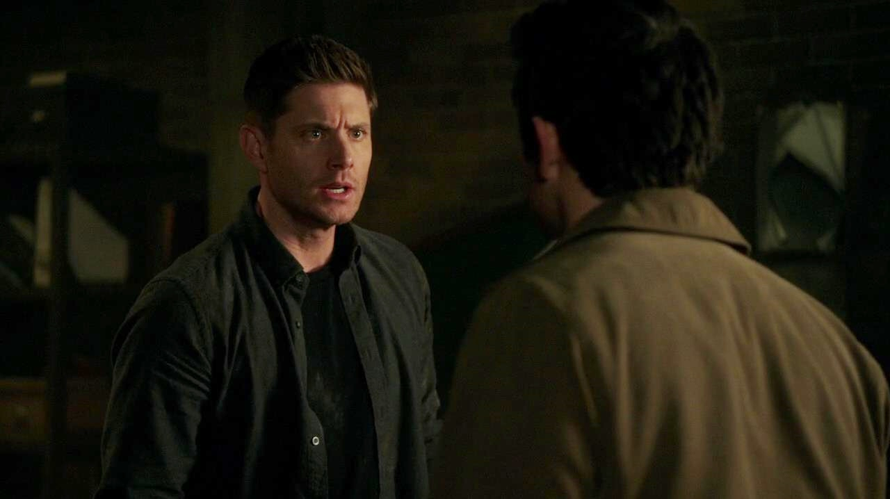 14 20 0081 Dean Angry