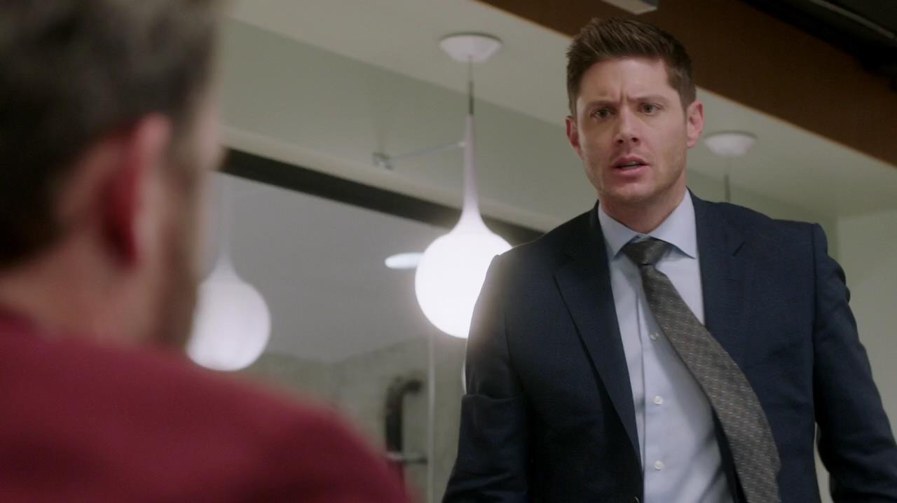 14 20 0644 Angry Dean