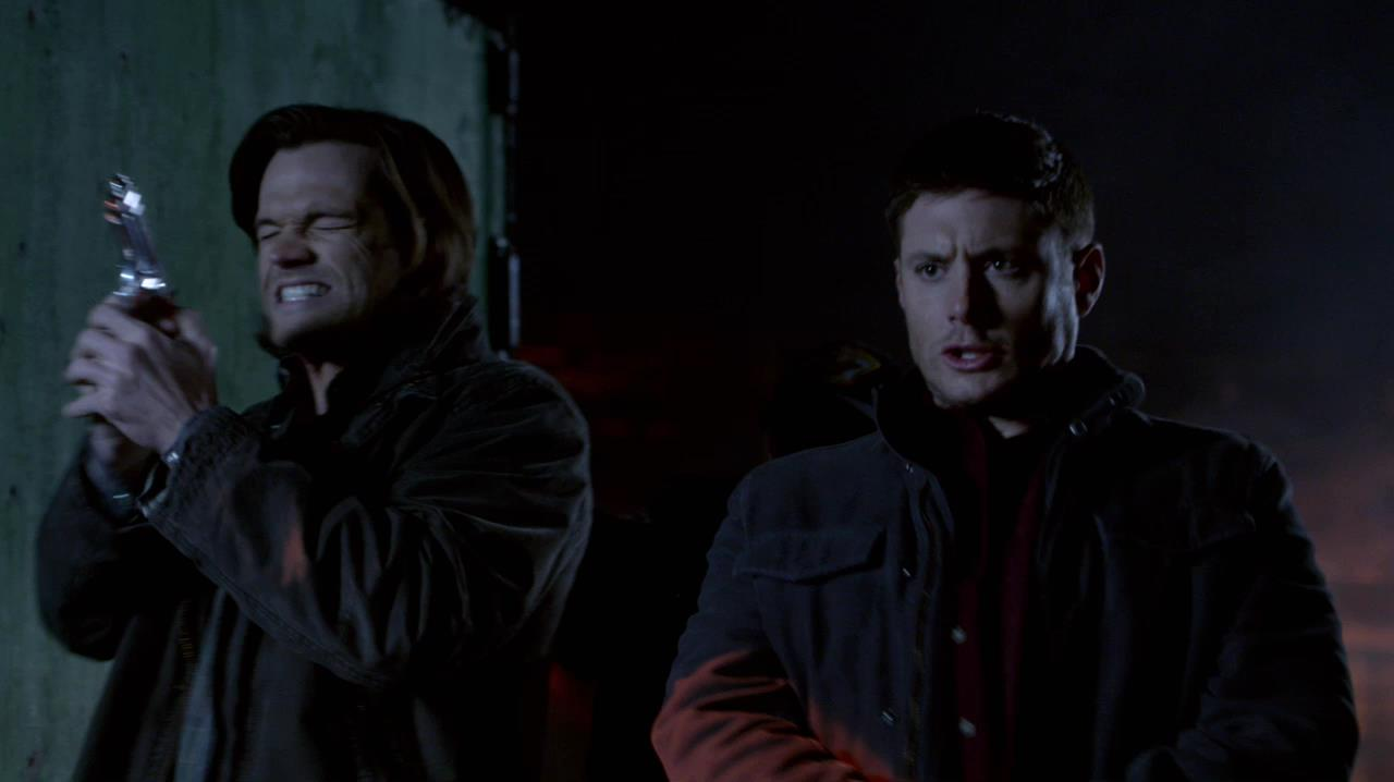 The Winchester Family Business - A Deeper Look at Season Nine Sam