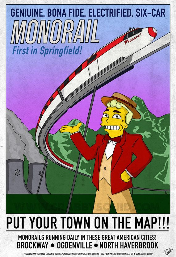 simpsonsmonorail