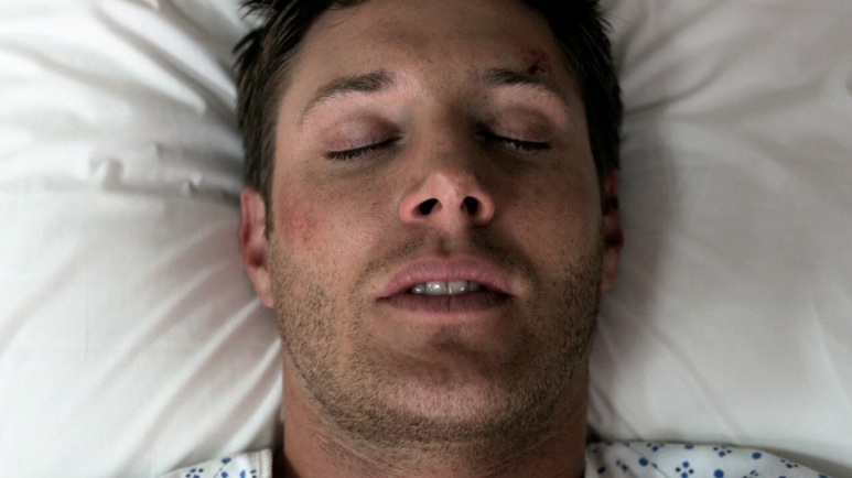The Winchester Family Business - It's About Time That Dean Slept For