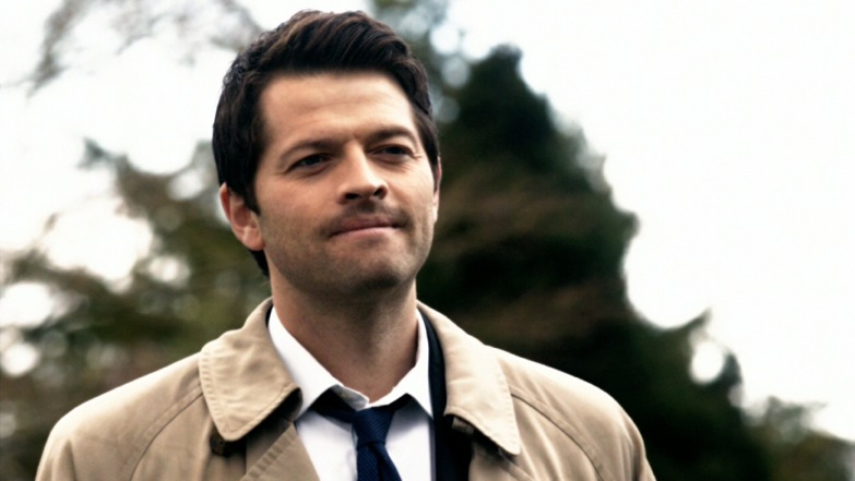 the winchester family business top 11 castiel lines