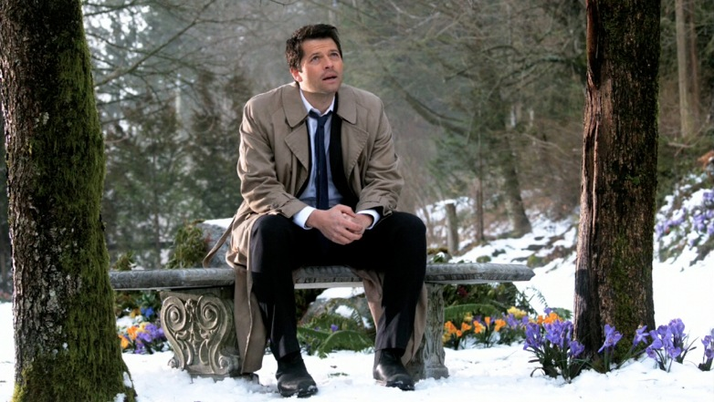 The Winchester Family Business - The Castiel Love Fest on Twitter -  Impromptu Fun For All