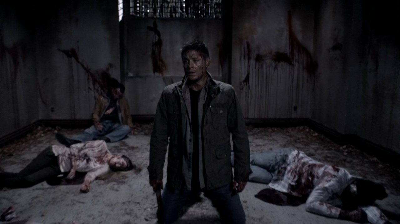 Dean BloodyVision 2590