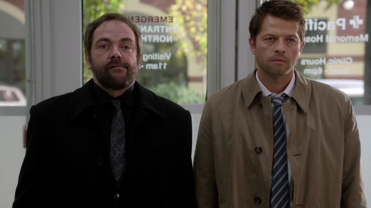 The Winchester Family Business - The WFB Supernatural Season 12