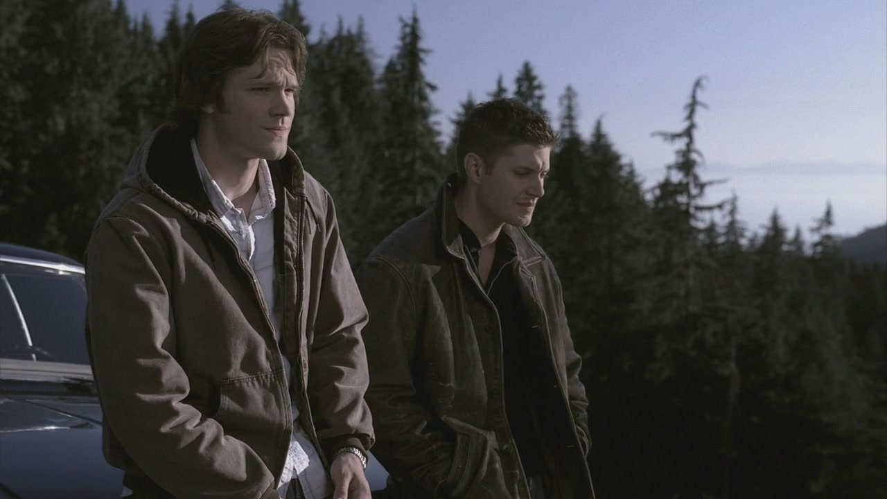 The Winchester Family Business - Supernatural Haiku Episode Guide ...
