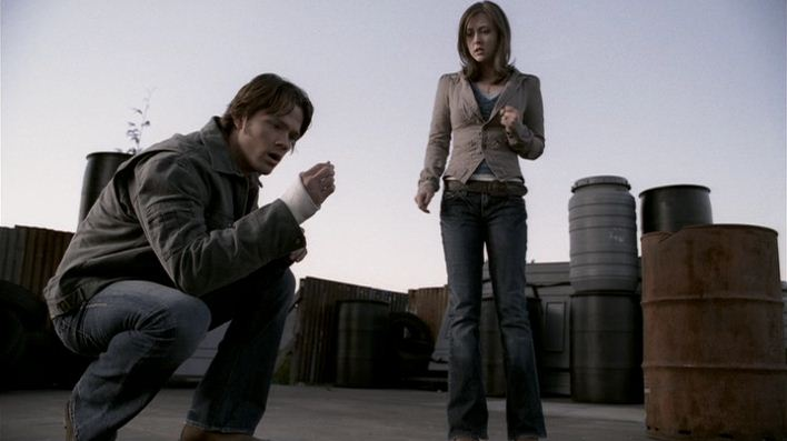 The Winchester Family Business - Mallena's Supernatural Musings ...