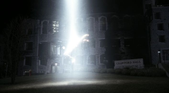 Alienabduction