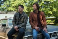 Top Six Favourite Episodes: Supernatural Season 13