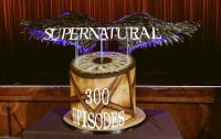 Fan Projects Supporting Supernatural's 300th Episode!