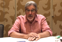 Interview #2 with Supernatural EP Bob Singer - Comic-Con 2019 (SDCC19)
