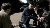 Reviews I Missed:  Supernatural 2.05 -