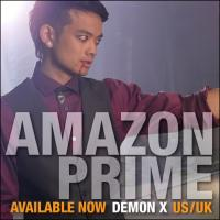 Exclusive Interview: Jason Fischer, Demon X Cast Talk Their Series and Supernatural - Part 1