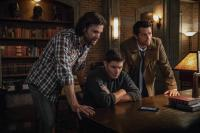 "Let's Speculate: Supernatural 14.03 ""The Scar"""