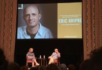 A Conversation With Eric Kripke: A WFB Report