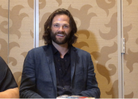 Interview #2 with Jared Padalecki - Comic Con 2019