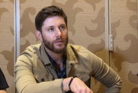 Interview #2 with Jensen Ackles - Comic Con 2019