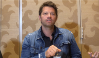 Interview #2 with Misha Collins - Comic Con 2019
