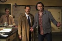 Nate's Episode Review - Supernatural 14.14, 14.15 and 14.16 (Part 1)