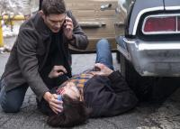 Supernatural 14.17- When Game Night Goes Wrong